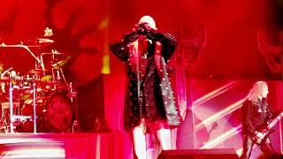 Judas Priest Saints In Hell Tulsa Ok 4-26-2018