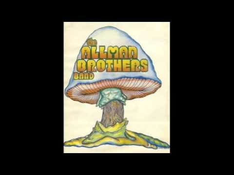 Soulshine (1994) (Song) by The Allman Brothers Band
