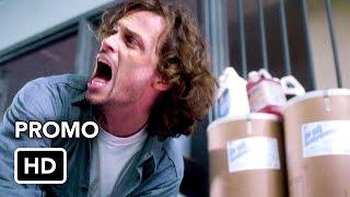 """Мыслить Как Преступник, Criminal Minds 12x17 Promo """"In The Dark"""""""