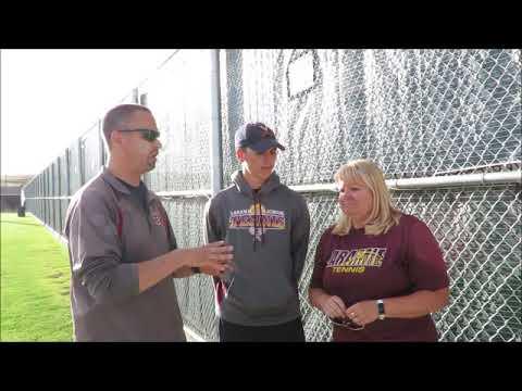Laramie High School Tennis 2019 Season Preview