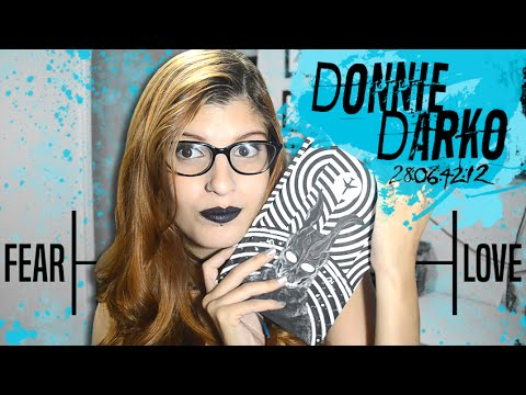 RESENHA: Donnie Darko | Poison Books