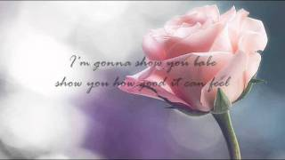 Vaya Con Dios - Evening of Love (lyrics)