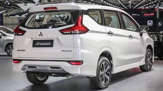 Download video 2018 mitsubishi xpander for Exterior xpander ultimate
