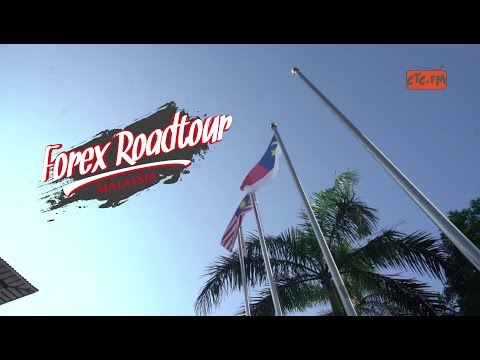 CTC.FM @ FOREX ROADTOUR MALAYSIA 2017 – MELAKA