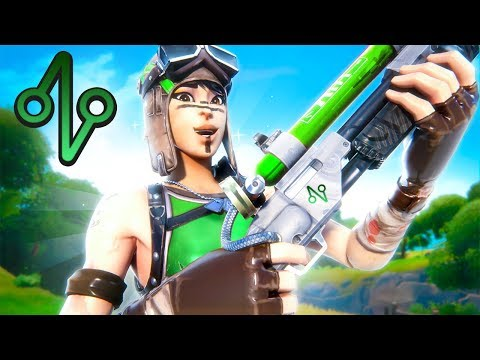 Fortnite Event Spring It On