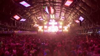 Yellow Claw - Live @ Electric Daisy Carnival 2014