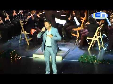 Las Campanas de Linares.Banda de Música Isleña de Isla Cristina