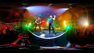 Disturbed - Inside The Fire [Live in London] (360 Video)