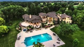 7893 Vue Esates - Eagle Idaho - Luxury Home