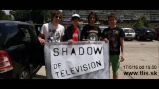Video Relácia Bawagan s Vojtom /Shadow Of Television/ 17. 5. 2016