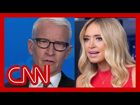 Download Cooper calls out McEnany's defense of Trump's baseless tweet Mp4 HD Video and MP3