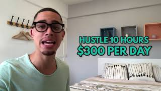 Make $10 in 20 Minutes Online OVER and OVER FAST MONEY