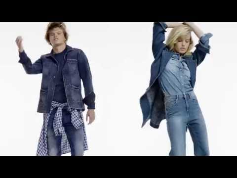 Pepe Jeans AW16
