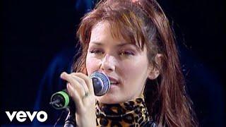 You're Still The One (En Vivo) - Shania Twain (Video)
