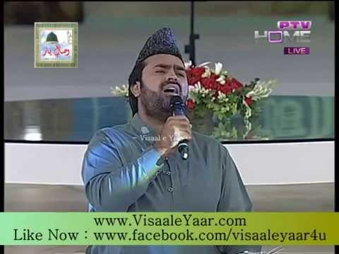 Mera Peyambar Azem Tar Hai Urdu Naat By SYED ZABEEB MASOOD