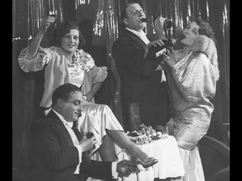 Ja bez przerwy śmieję się-Adam Aston-1936!