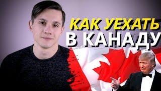 Как уехать в Канаду? | ИСТОРИЯ МОЕГО ПЕРЕЕЗДА | ИММИГРАЦИЯ В КАНАДУ