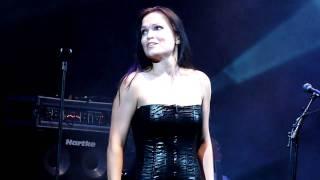 Tarja Turunen - Underneath live @ Fundição Progresso, Rio de Janeiro