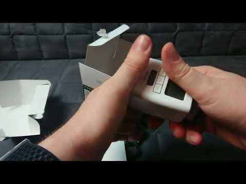 Lidl SilverCrest via Bluetooth Programmierbarer Heizkörperregler Aufbau und Konfiguration