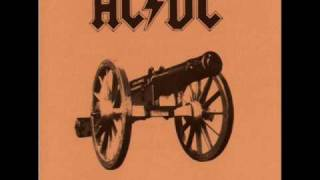 AC/DC - Breaking The Rules