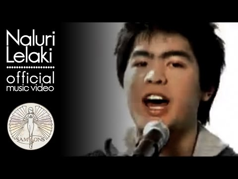 SamSonS - Naluri Lelaki (Official Music Video)