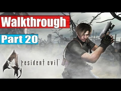 DOWNLOAD: Resident Evil 4 - Chapter 5-3 - No Commentary Mp4
