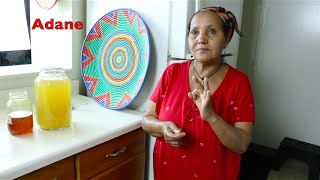 Ethiopian Drink ' How to make Tej in America' የጠጅ አሰራር