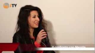 preview picture of video 'Nuovo Segretario PD Cisterna di Latina - Elisa Giorgi'
