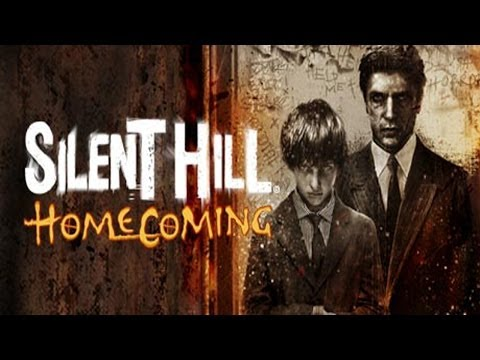 Silent Hill Homecoming Pelicula Completa Full Movie