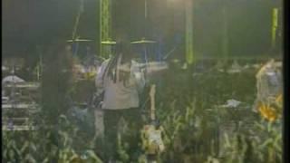 "MORGAN HERITAGE JUMP AROUND ""LIVE"" IN PALEO FESTIVAL"