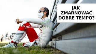 Skandaliczna organizacja u Kubicy. Kierowcy F1 jak żółtodzioby || Ósmy bieg #87