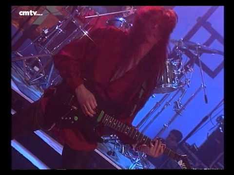 Bravo video Perdiendo la razón - CM Vivo 1997