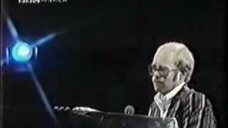 Elton John- We All Fall In Love Sometimes