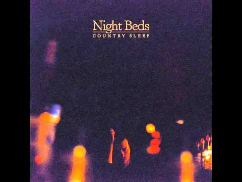 Cherry Blossoms (Song) by Night Beds