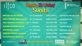 Theatre: Happy Birthday Sunita