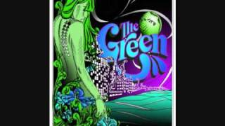 Gambar cover The Green - Alive