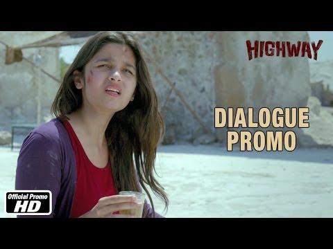 Iss Mein Cheeni Daali Hai Ya Kuch Aur - Dialogue Promo - Highway - RELEASING 21ST FEB, 2014