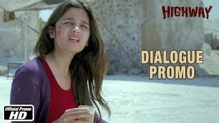 Iss Mein Cheeni Daali Hai Ya Kuch Aur - Dialogue Promo 2 - Highway