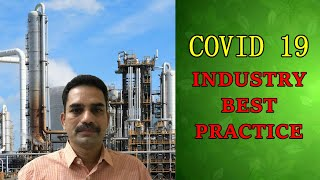 Channel Introduction & Covid-19 Industry Best Practice