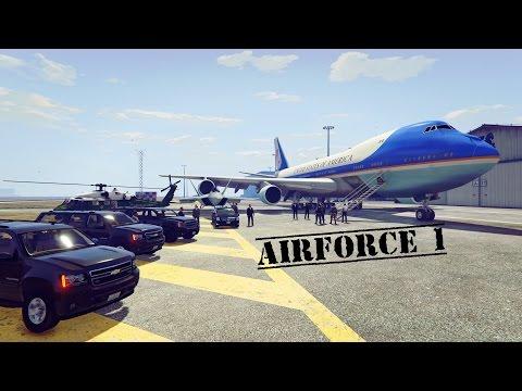 Steam Community :: Video :: GTA 5 Online Mod Presidential Escort