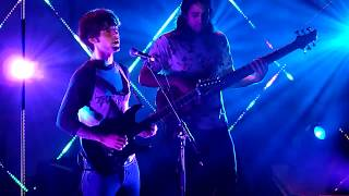 CHON – Can't Wait (Live at Varsity Theater)