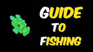 Guide to Fishing