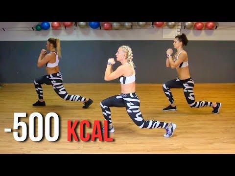 Ćwiczenia na odchudzanie tył i boki dla kobiet