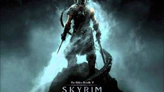 Skyrim Music - Caught off Guard (Combat 3)