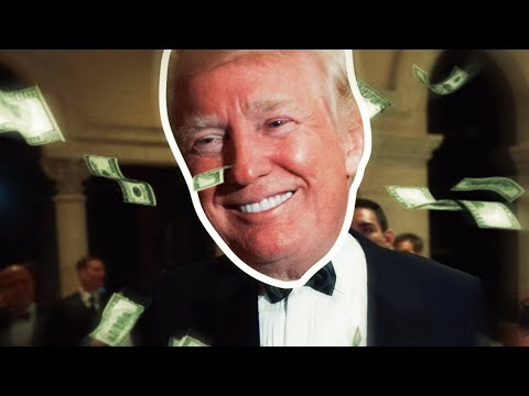 Richard Wolff On Donald Trump And The Conflict Of Interest