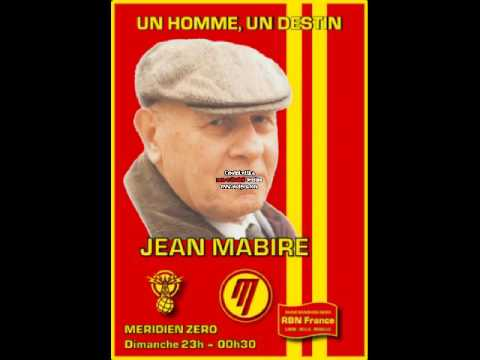 Vidéo de Jean Mabire
