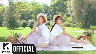 "[Teaser] Apink(에이핑크) _ Apink 6th Mini Album ""FIVE"" M/V Teaser"