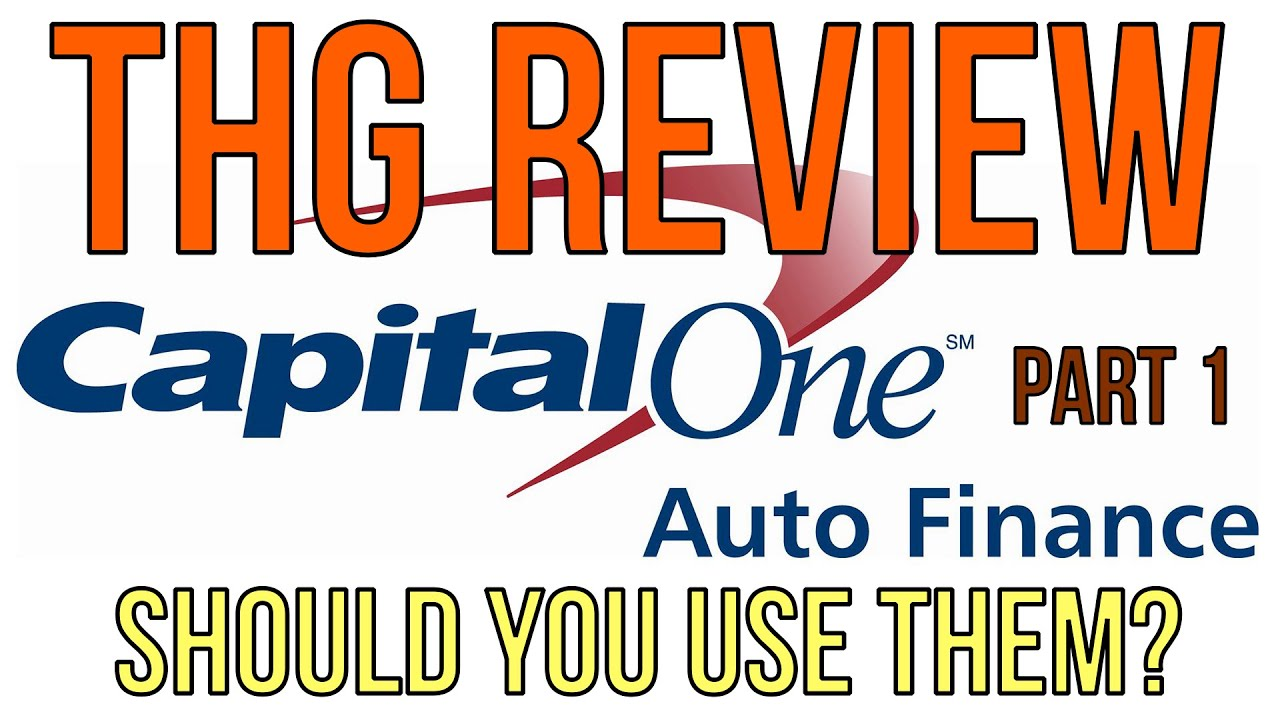 """CAPITAL ONE BANK, TARGET """"PRE-APPROVED"""" VEHICLE LOAN, CAR FINANCING NEWS The Research Person, Kevin Hunter thumbnail"""