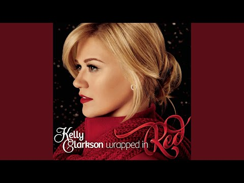 Wrapped In Red Mp3