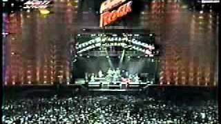 Titãs - Porrada - Hollywood Rock 1994